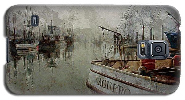 Aguero Galaxy S5 Case