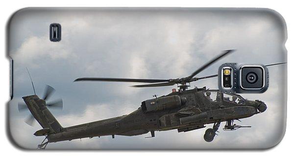 Ah-64 Apache Galaxy S5 Case