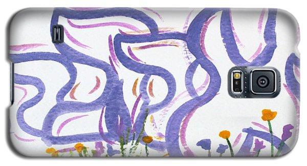 Ahava Ahabah Nf20-145 Galaxy S5 Case