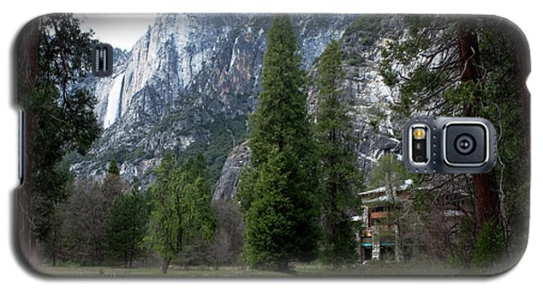 Ahwahnee Setting Galaxy S5 Case