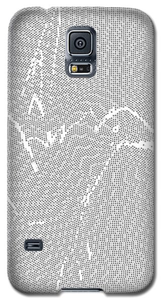 Aibird Galaxy S5 Case by Robert Thalmeier