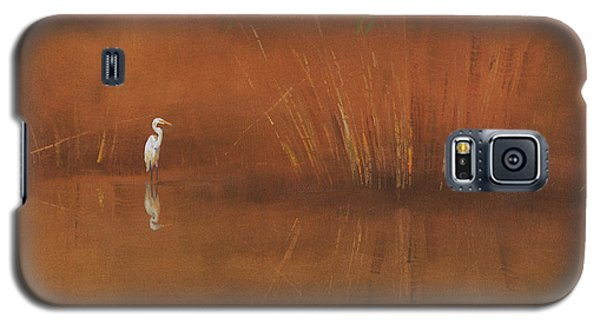 Egret Galaxy S5 Case