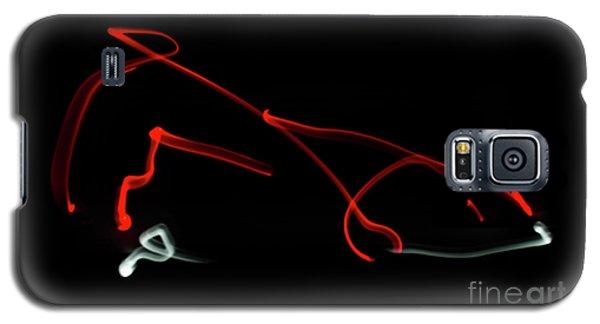 Aikido - Iriminage, Omote Galaxy S5 Case