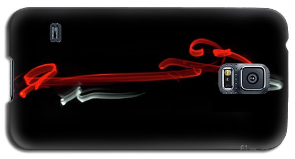 Aikido - Kotegaeshi, Omote Galaxy S5 Case