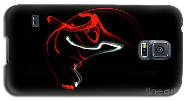 Aikido - Nikyo, Omote Galaxy S5 Case