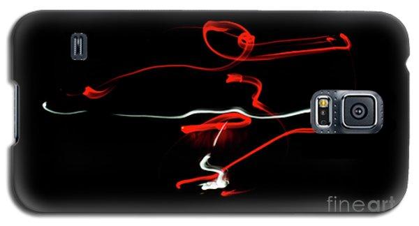 Aikido - Sankyo, Omote Galaxy S5 Case