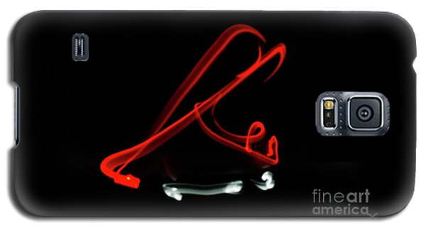 Aikido - Shihonage, Ura Galaxy S5 Case