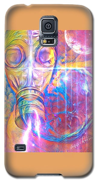 Air Bugs Galaxy S5 Case