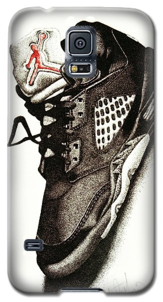 Air Jordan Galaxy S5 Case