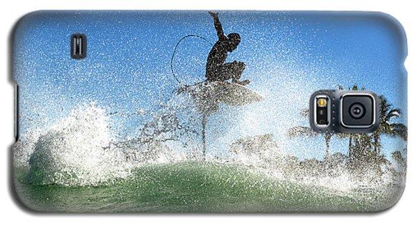Air Show Galaxy S5 Case