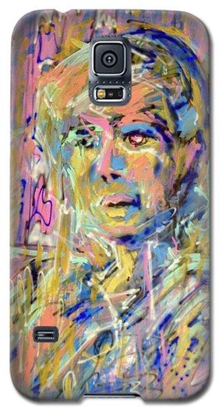 Airbrush 2 Galaxy S5 Case