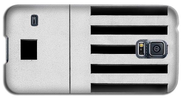 Aircon Galaxy S5 Case