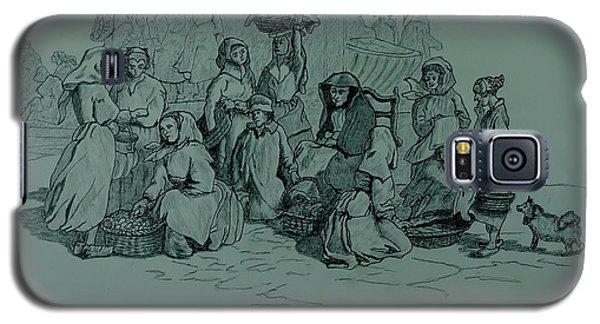 Aix-en-chapelle Galaxy S5 Case