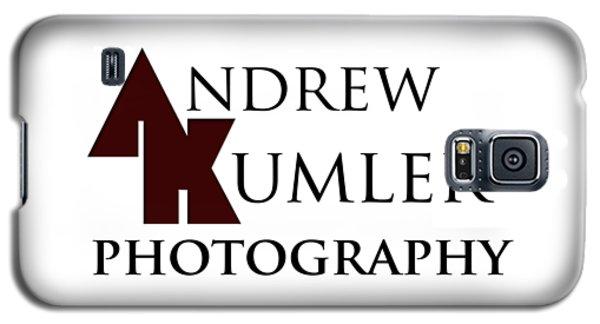 Ak Photo Logo Galaxy S5 Case