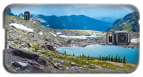 Akaiyan Lake Galaxy S5 Case