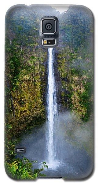 Akaka Falls Galaxy S5 Case