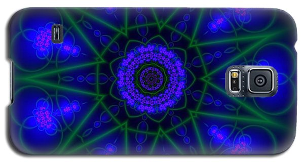 Akbal 9 Beats Galaxy S5 Case by Robert Thalmeier