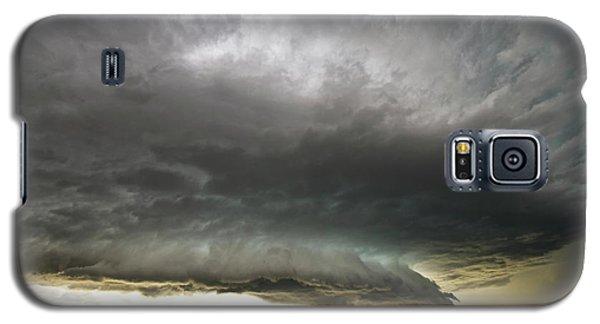 Akron Co Beast Galaxy S5 Case