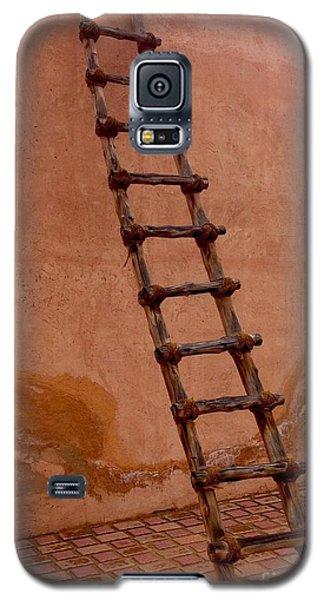 Al Ain Ladder Galaxy S5 Case