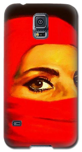 Al-andalus-4 Galaxy S5 Case