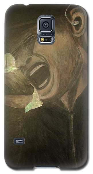 Al Barr Galaxy S5 Case