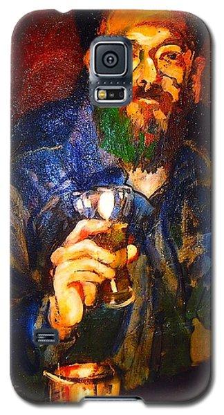 Al Galaxy S5 Case