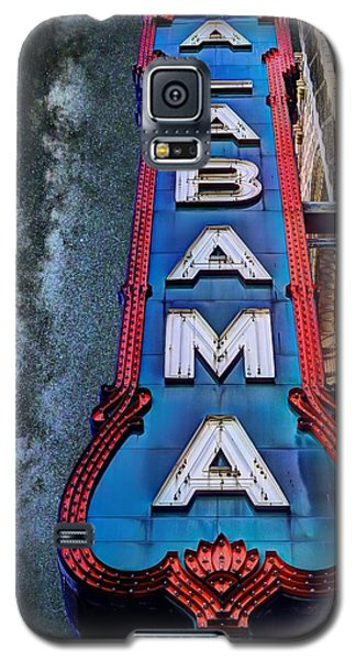 Alabama Galaxy S5 Case