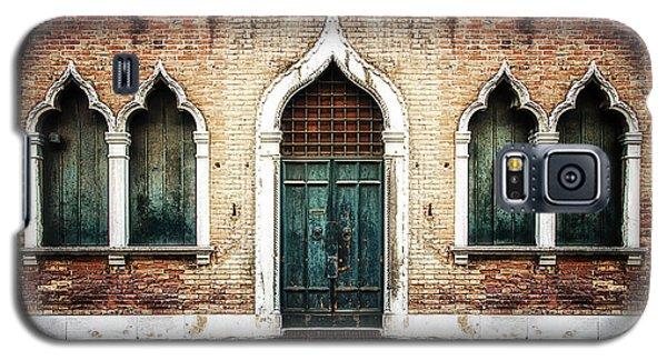 Aladdin's Doorway Galaxy S5 Case