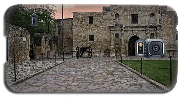 Alamo Galaxy S5 Case