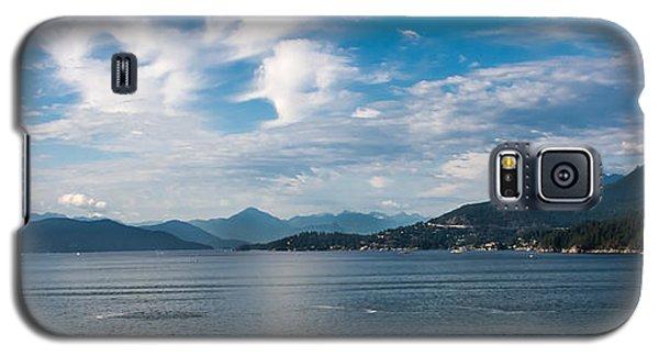 Alaska Beauty Galaxy S5 Case