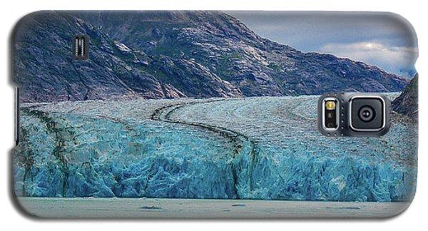Alaska Glacier Galaxy S5 Case