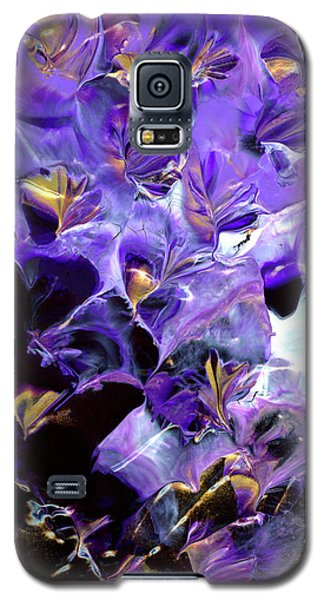 Alaska Gold Rush Galaxy S5 Case