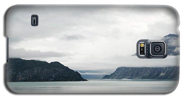 Alaska Waters Galaxy S5 Case