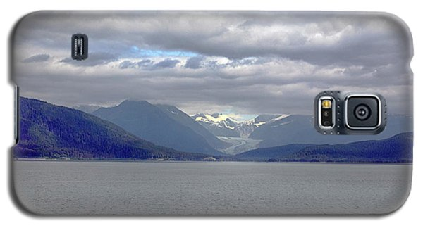Alaskan Coast 2 Galaxy S5 Case