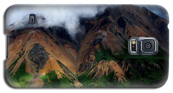 Alaskan Grandeur Galaxy S5 Case