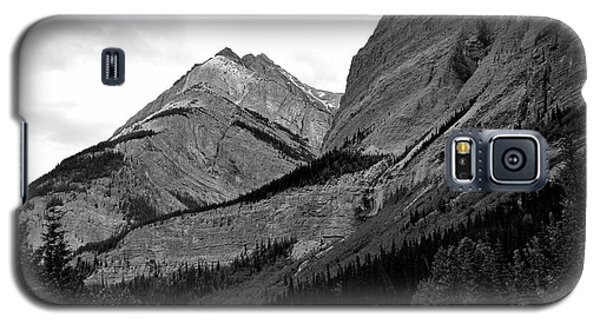 Galaxy S5 Case featuring the photograph Alberta, 2015 by Elfriede Fulda
