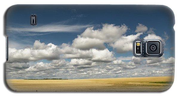 Alberta Skies Galaxy S5 Case by Debby Herold