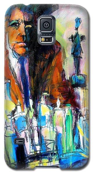 Alberto Galaxy S5 Case