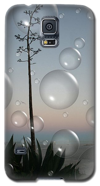 Alca Bubbles Galaxy S5 Case