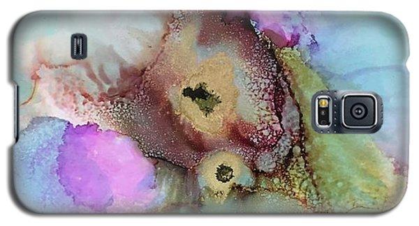 Alcoholic Flower Galaxy S5 Case