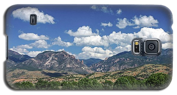 Aldo Leopold Wilderness, New Mexico Galaxy S5 Case