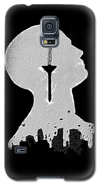 Aleppo Galaxy S5 Case