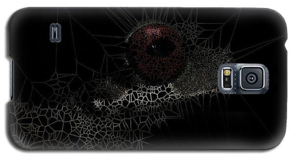 Alert Galaxy S5 Case