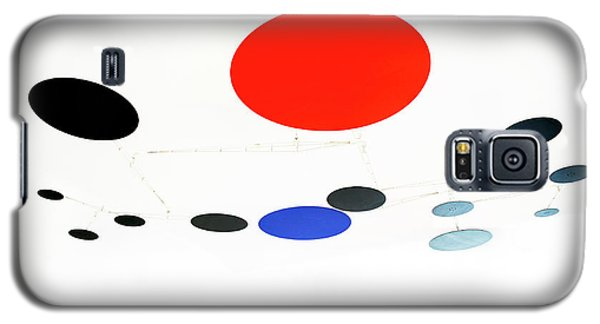 Alexander Calder Mobile 1 Galaxy S5 Case