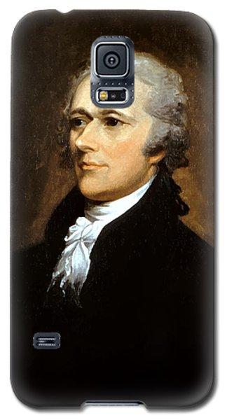 Alexander Hamilton Galaxy S5 Case