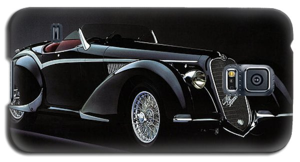 Alfa Romeo 8c 2900 Mercedes Benz Galaxy S5 Case