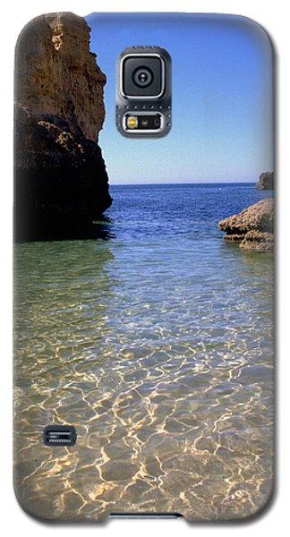 Algarve I Galaxy S5 Case