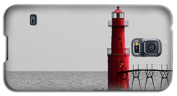 Algoma Lighthouse Bwc Galaxy S5 Case