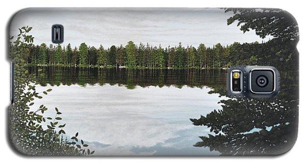 Algonquin Park Galaxy S5 Case