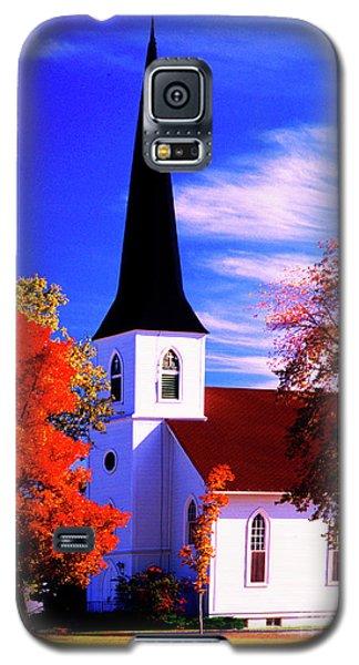 Algonquin Rd Church St Johns United  Galaxy S5 Case